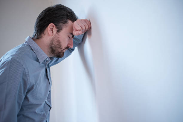 La sindrome depressiva post partum paterna